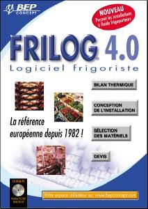 Jaquette Frilog